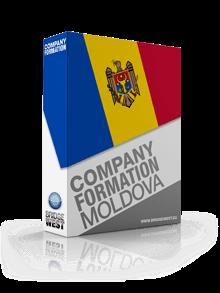 Company Formation Moldova